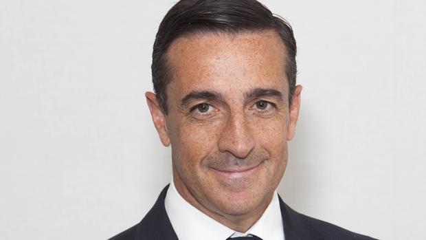 Juan Manuel Morales, director general del Grupo IFA