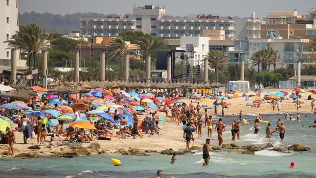 La citada modificación prevé, no obstante, que la barriada turística de la Playa de Palma quede al margen