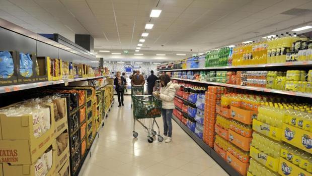 La marca de distribución líder en envasados es Hacendado con un 12,1% de cuota de mercado