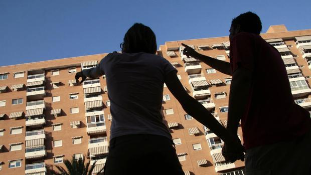 La inestabilidad laboral de los «millenials» moldea el mercado de la vivienda