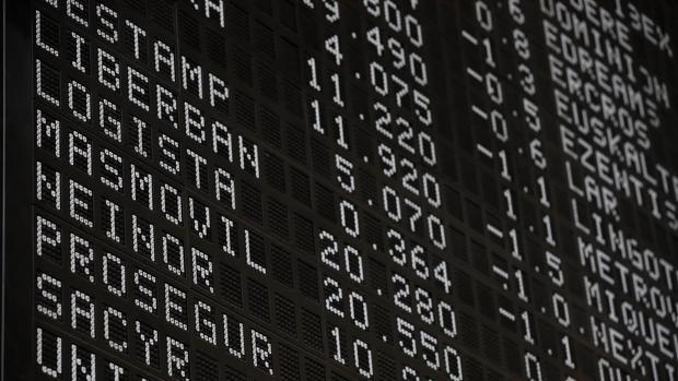 El 86% de las compañías del Ibex 35 cumple con los indicadores de transparencia