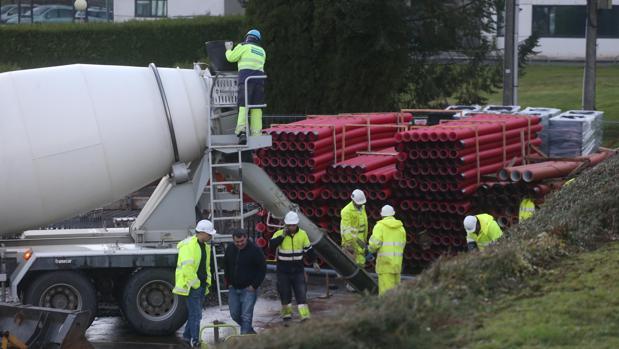 La CEOE avisa de un déficit de 114.000 millones en infraestructuras y urge a impulsar las concesiones