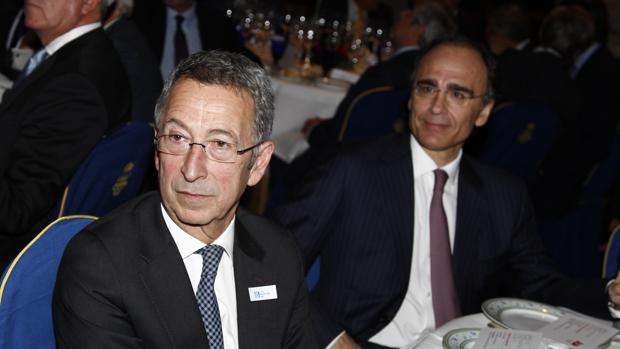 José Pérez, presidente de Banco Madrid