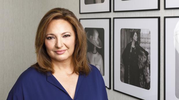 Marta Álvarez devuelve la presidencia de la distribuidora a manos de la familia fundadora
