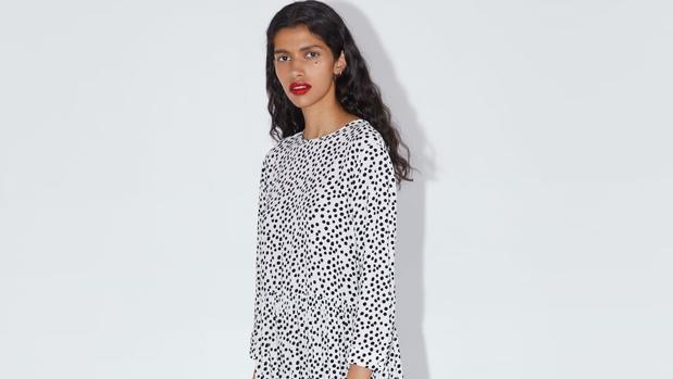 Un Vestido De Zara Por 3995 Euros Se Convierte En Viral