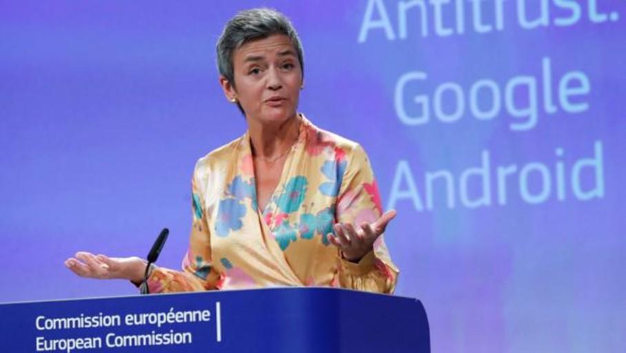 Las otras «batallas» de Bruselas contra las tecnológicas