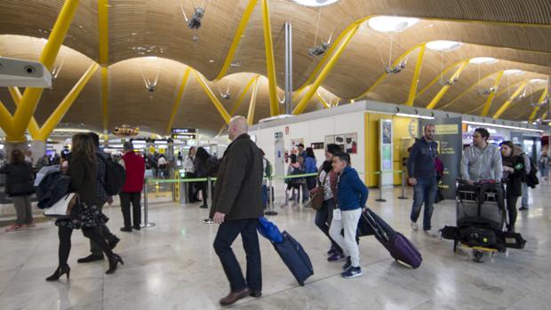 Un 90% de los vuelos desde Madrid a Cali (Colombia) fueron impuntuales en los seis primeros meses del año