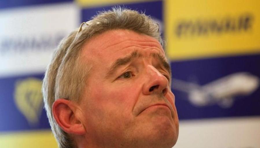 Ryanair inicia un ERE para 512 empleados en España tras el cierre de cuatro bases