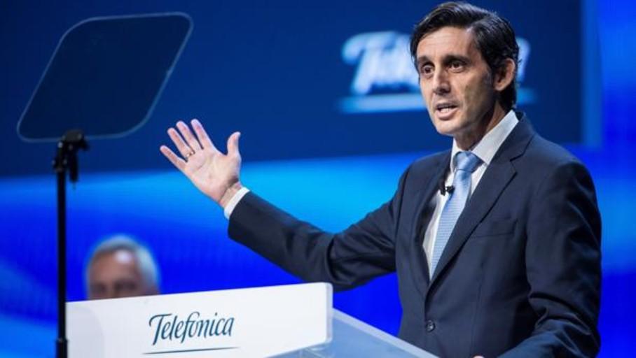 Telefónica nombra a Camilo Aya nuevo presidente y consejero delegado en México