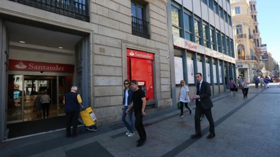 Banco Santander nombra a Sergio Lew como nuevo responsable de la filial argentina
