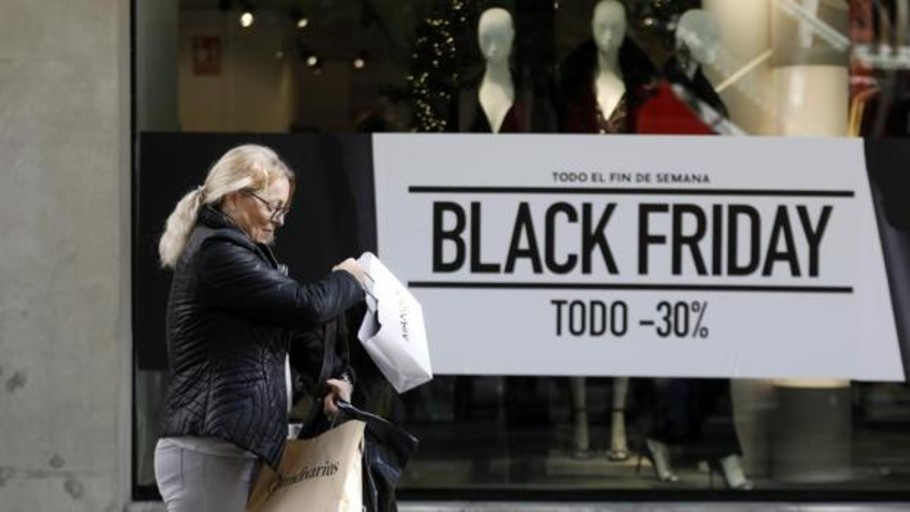 The most frequent scams and how to avoid being cheated during Black Friday