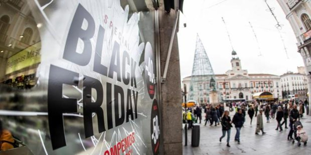 Black Friday 2019: Las mejores ofertas de Amazon, Zara, El Corte Inglés; en directo