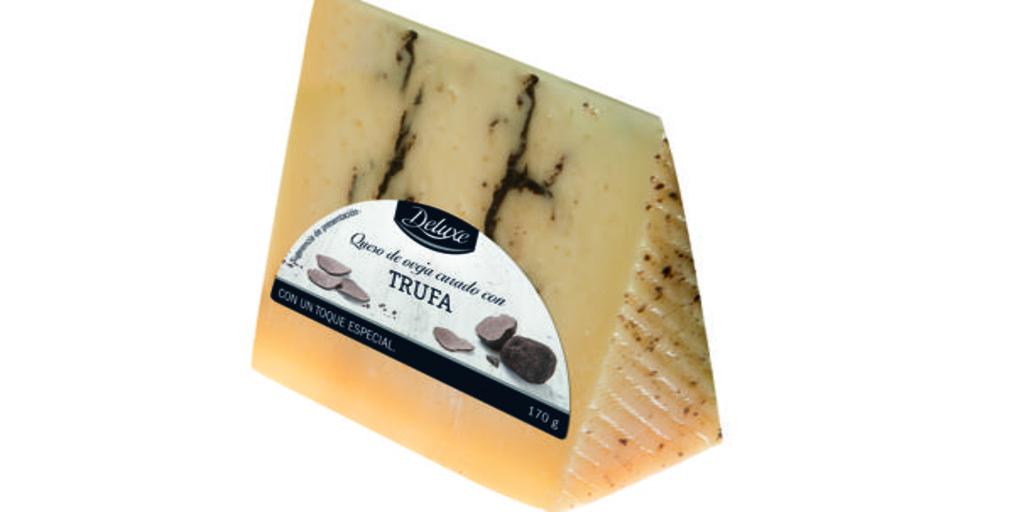Este es el queso de supermercado por menos de cuatro euros que ha sido premiado entre los mejores de 2019