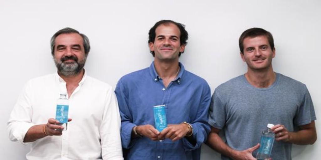 «Auara», el agua con impacto social