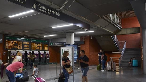 Renfe sube el precio del AVE y las Cercanías ante la llegada de la liberalización