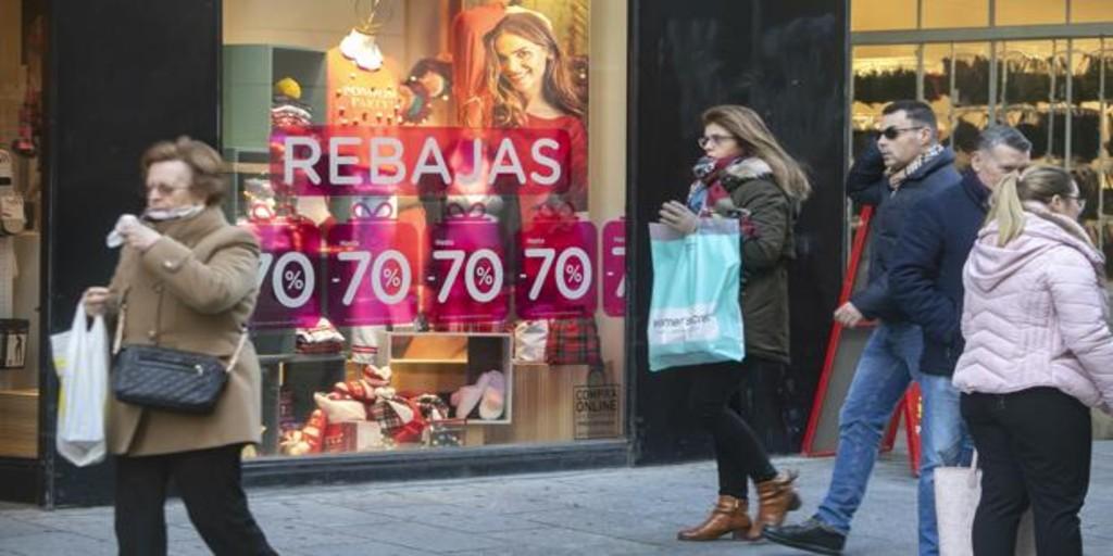 ¿Cuándo comienzan las rebajas 2020 en Zara, Mango y el resto de principales marcas?