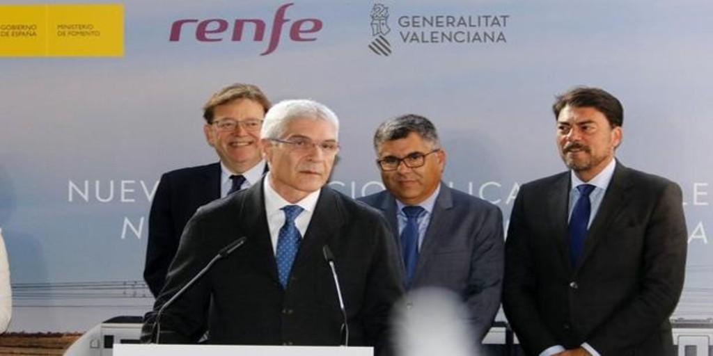 Renfe se ofrece como alternativa a «otros medios más contaminantes» como el avión