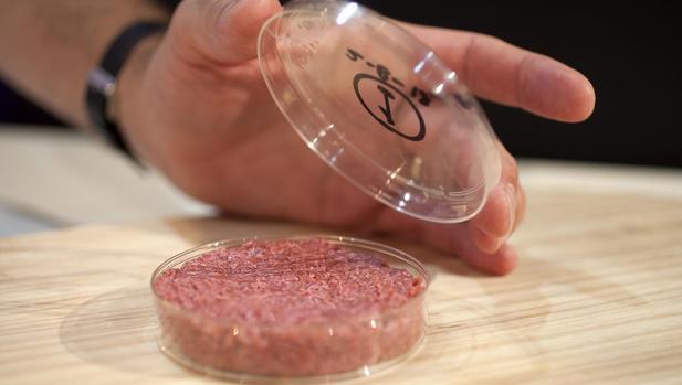 El suculento negocio de la carne de laboratorio cobra forma