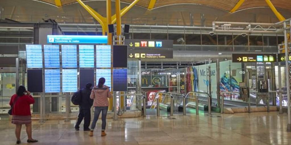Aena acelera el macroproyecto de ampliación de Barajas valorado en más de 1.500 millones