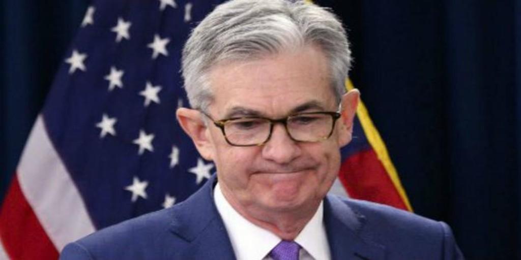 La Fed sale al rescate con 2,3 billones de dólares en préstamos para pymes y gobiernos regionales