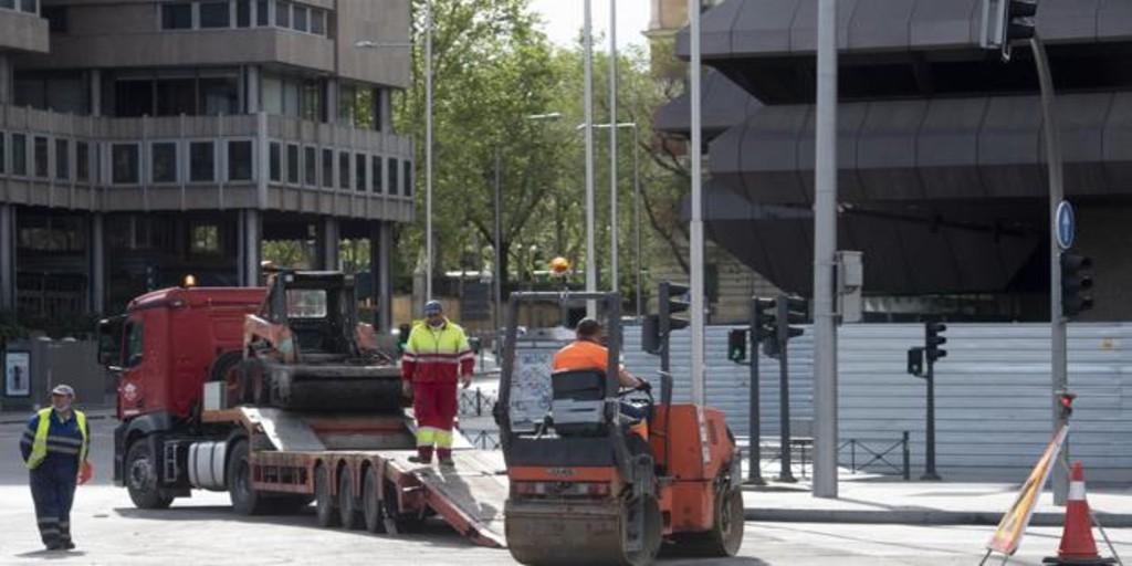 Los ayuntamientos piden abrir ya la contratación pública