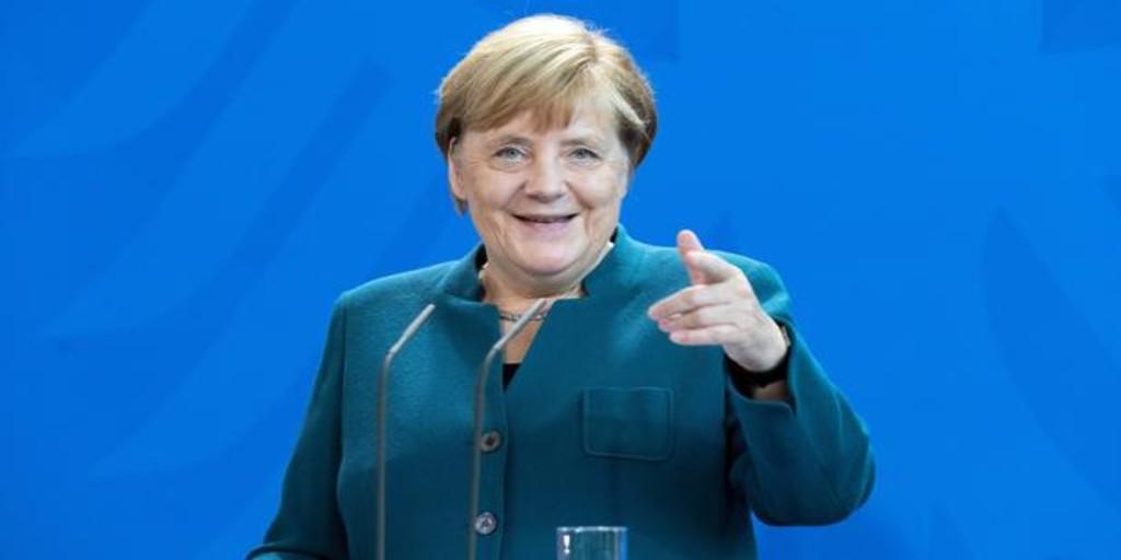 Alemania entra en recesión con una caída del PIB del 2,2% en el primer trimestre