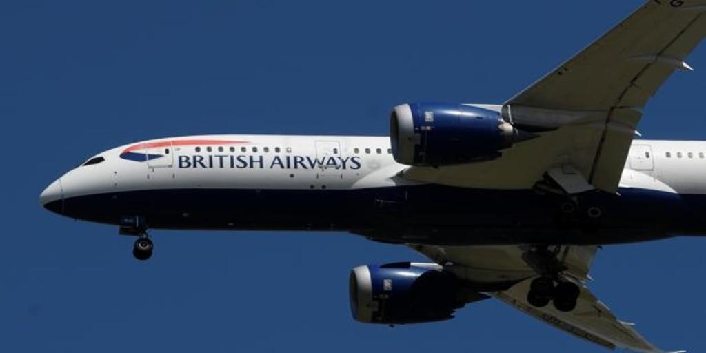 Moody`s deja a las puertas del bono basura a IAG, British Airways, Wizz Air y Easyjet por el Covid-19