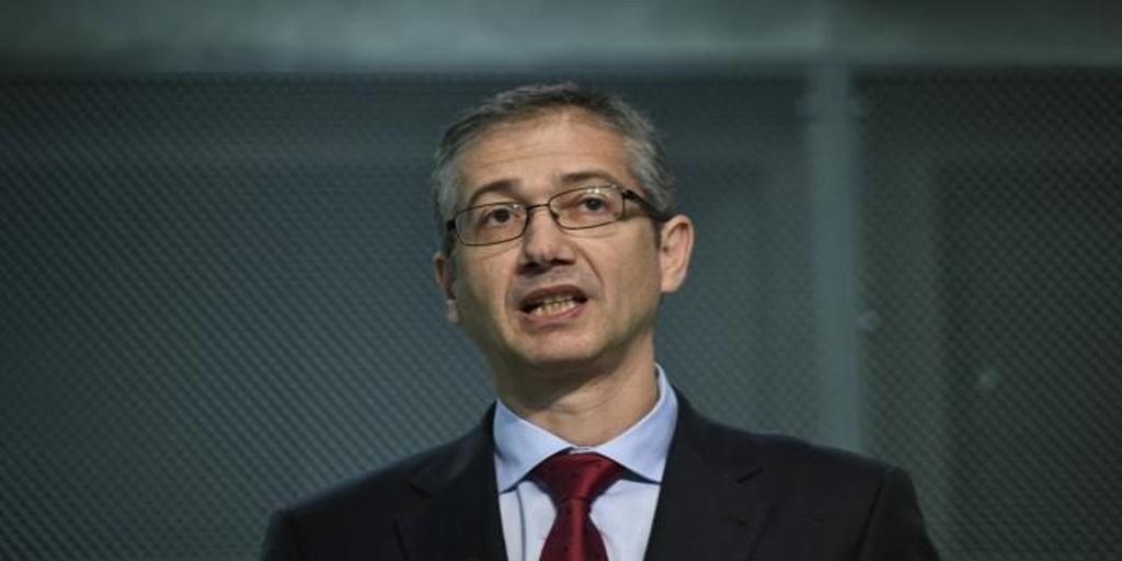 El Banco de España abronca a los gobiernos por ignorar el problema de la temporalidad laboral
