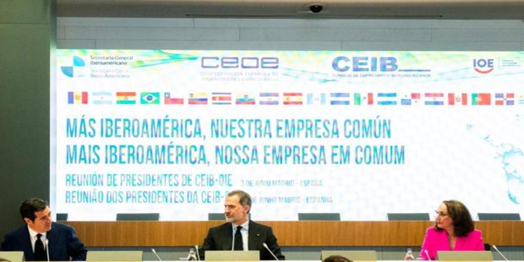 Narciso Casado: «More Latin America»: information, unity and solidarity
