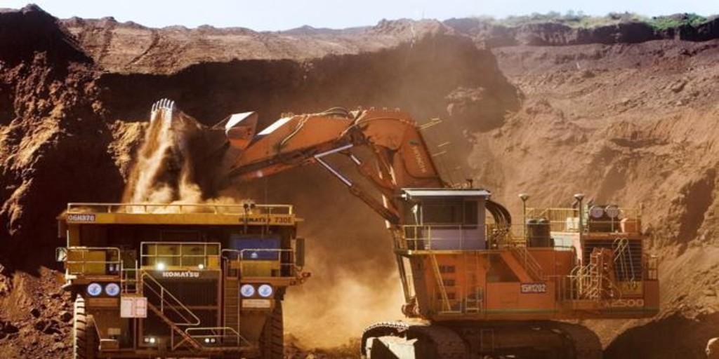 CMIC se asegura contratos por 121,5 millones de euros y trabajará con Río Tinto o BHP en Australia