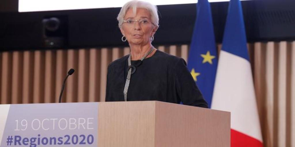 Lagarde defiende el Fondo de Reconstrucción como «herramienta permanente»