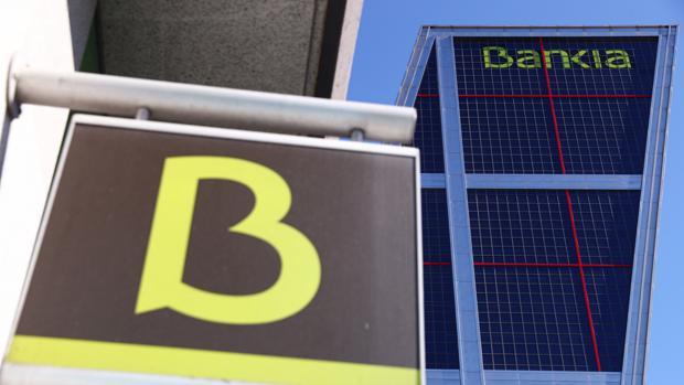 Bankia gana un 69% menos hasta septiembre y provisiona otros 155 millones