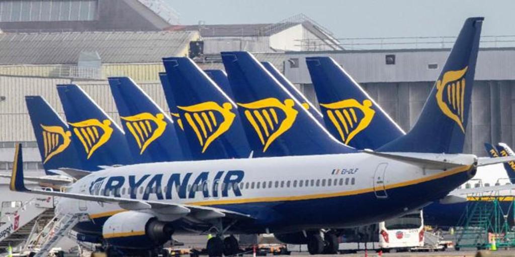 El TJUE falla contra Ryanair y los pasajeros podrán reclamar por terceros los retrasos y cancelaciones