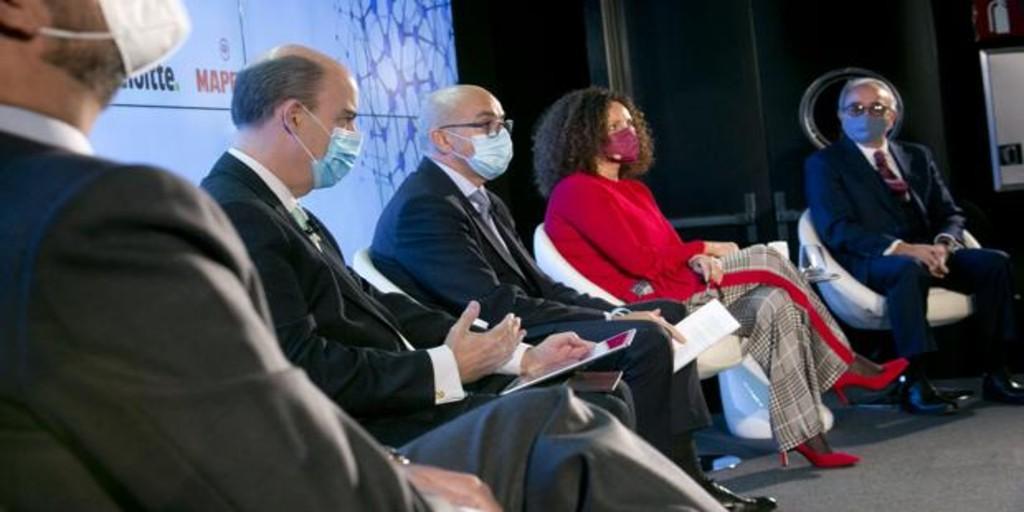El seguro, golpeado por la pandemia: los clientes tiran de plan de pensiones y ya pierden más de cien millones