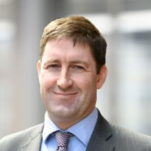 Nick Hayes, Head of Active Fixed Income Allocation and Total Return and fund manager AXA WF Global Strategic Bonds