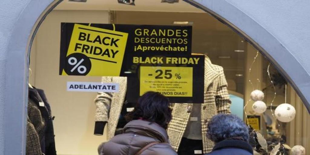 El Banco de España pide prestar atención a la financiación «sin intereses» durante el Black Friday