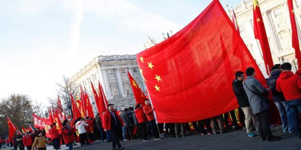 La inversión china se disparó en España un 362% durante el año de la pandemia