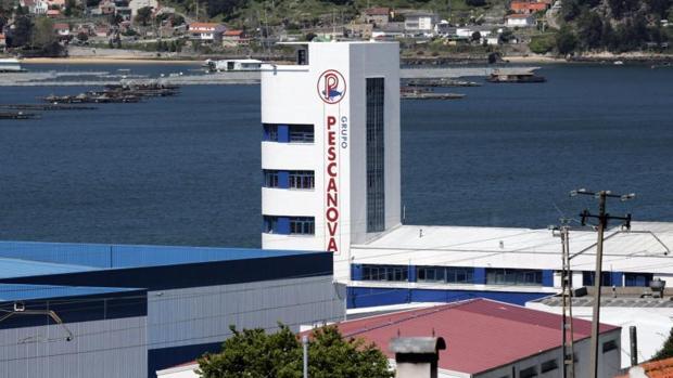 Abanca anuncia que acudirá a la próxima ampliación de capital de Nueva Pescanova