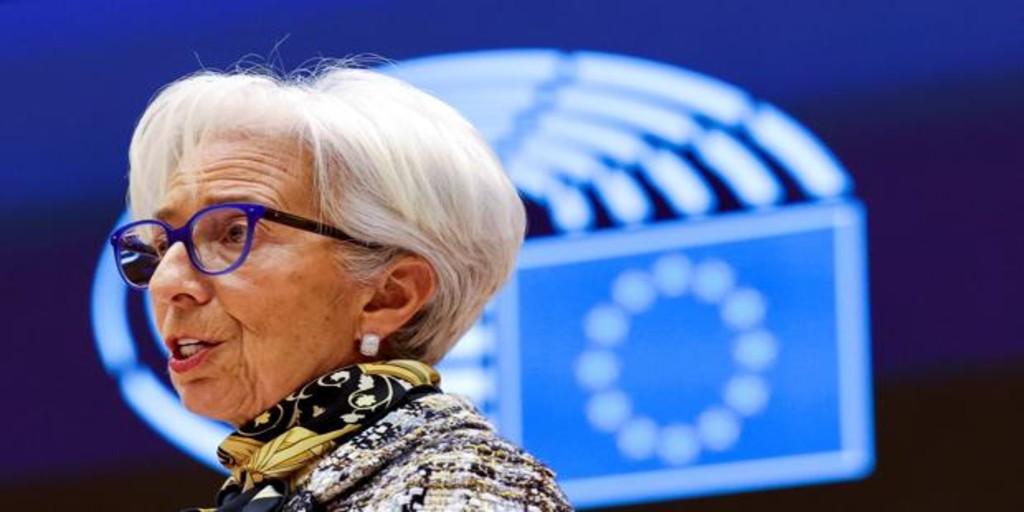 Lagarde se lleva al Consejo del BCE a un retiro de tres días