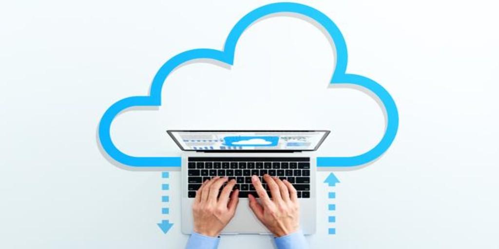 Las 'big tech' se hacen fuertes en la nube, un negocio que toca el cielo