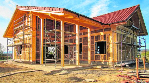 La innovación en materiales edifica el futuro sostenible de la construcción