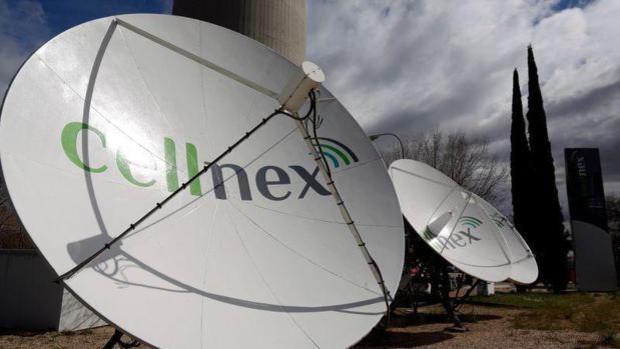 Cellnex logra el aval de la CNMV francesa para hacerse con el control de la francesa Hivory