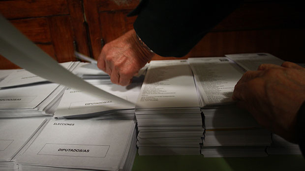 Resultados Elecciones Municipales 2019 en Alcobendas (Madrid)