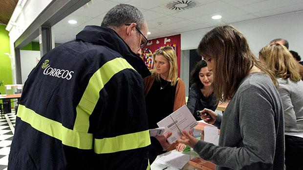 Resultados Elecciones Valencianas 2019 en Torrent