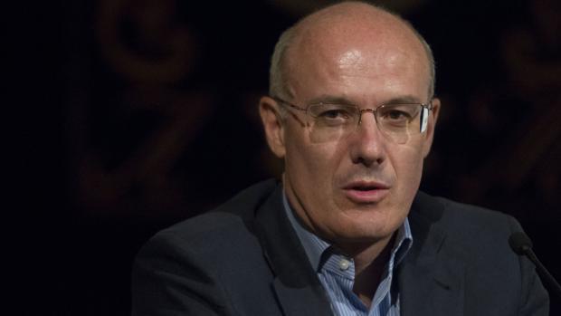 El presidente de GAD3, Narciso Michavila