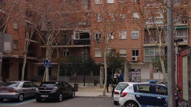 Policía Local, Bombeoos y servicios de emergencia acudieron inmediatamente al lugar de los hechos