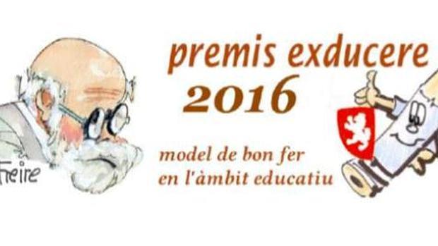 Versión catalana de la convocatoria de premios lanzada por el Ayuntamiento de Zaragoza