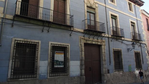 La Casa del Corregidor, en la ciudad de Cuenca