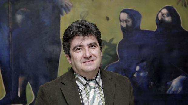 El juez de la Audiencia Nacional José Ricardo de Prada