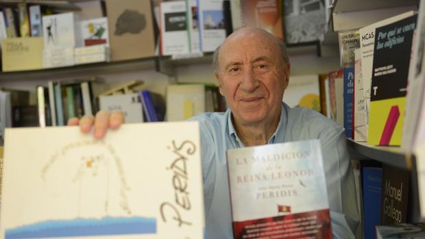 José María Pérez González, «Peridis»